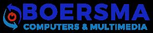 Boersma Computers & Multimedia